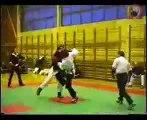 Taekwondo PRO( is taekwondo WTF and iTF)