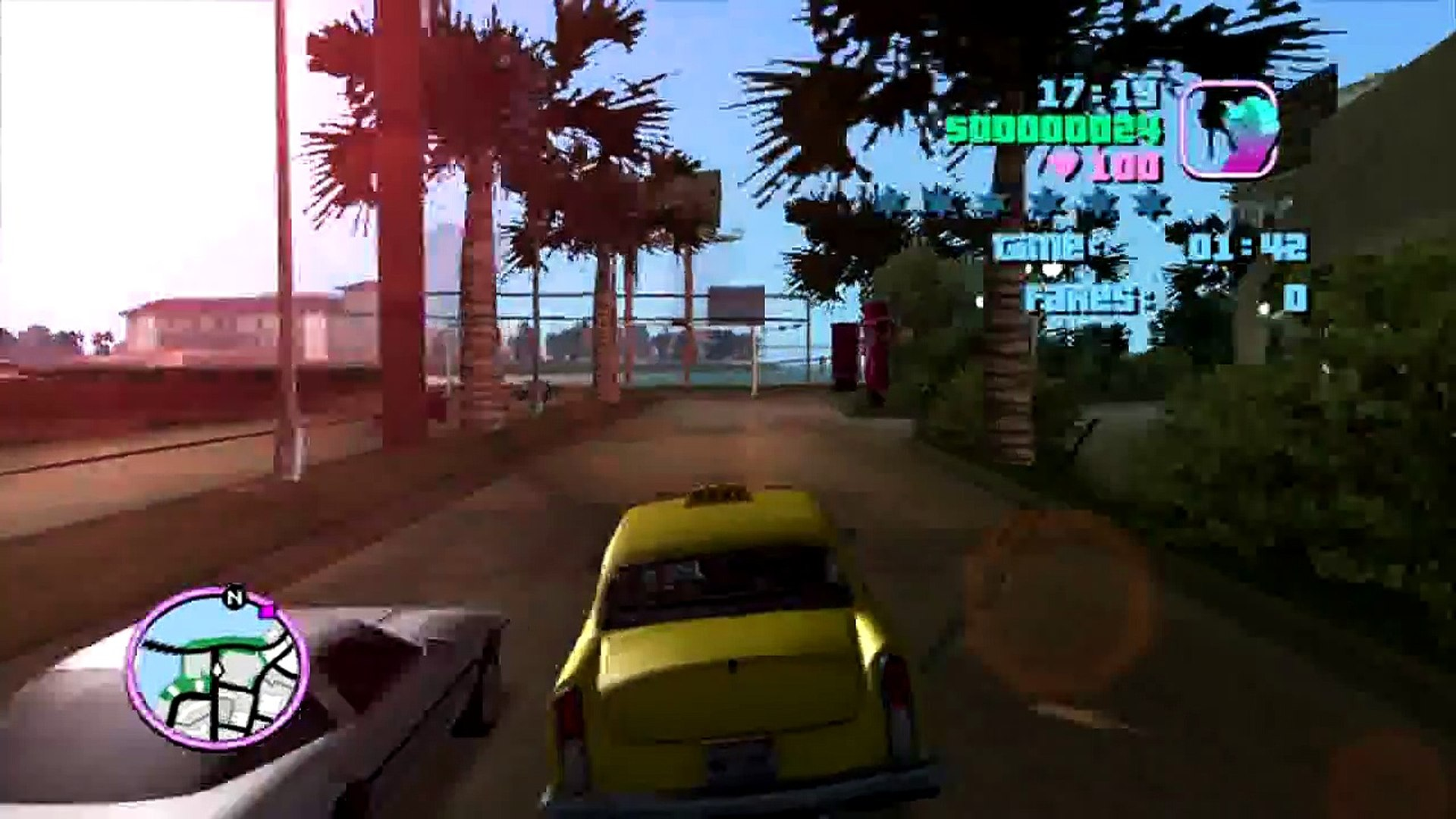 Gta Vice City Game Play Online Dailymotion idea gallery