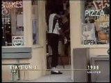 Michael Jackson & Carlton Banks