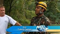 Travel Video Guide - Tube Ride In Kauai Hawaii - Travel Video Guide #3291