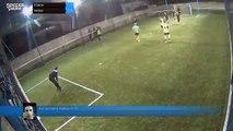 But de milardi mathias (1-1) - Il Calcio Vs Invictus - 20/04/15 21:00 - Ligue ELITE lundi soir 2015