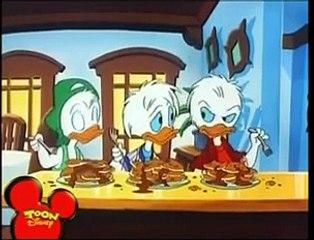 [ITA] - Quack Pack - Episodio 31