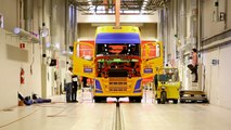 Volvo Trucks - The safest Volvo ever built (new Volvo FH)