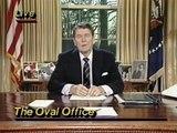 Challenger: President Reagan's Challenger Disaster Speech - 1/28/86