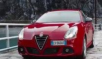 Alfa Romeo Giulietta Sprint Driving Video Trailer - Video Dailymotion