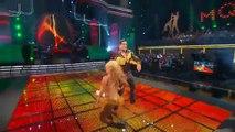 Vadhir Derbez bailó regional en Mira Quién Baila