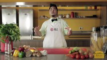 Celebrity chef Christian Yang reveals the Eco Challenges in property - JLL property HK