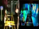 Rock Band 2 vs Guitar Hero: World Tour: Eye of the Tiger Drums