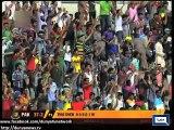 Dunya News - Green shirts to face Bangladesh tomorrow
