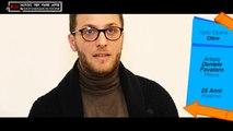 26 MOTIVI PER FARE ARTE - Daniele Favaloro