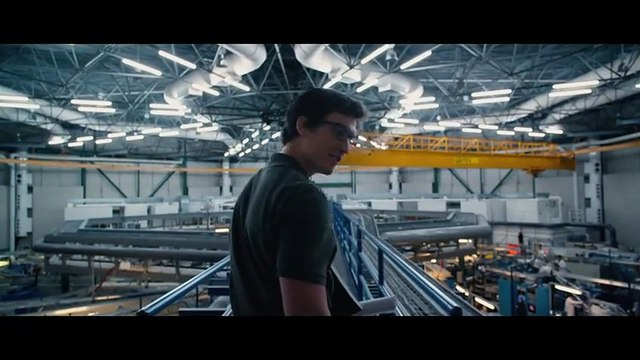 Fantastic Four - Official Trailer [HD] - 20th Century  hollywood 2015