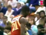 32 Best Dunks in All Star Slam Dunk Competition (1/2) [32-15] [2005]