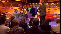 When Roberto Benigni won his Oscar... - The Graham Norton Show - BBC Two