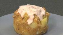 Recette de cupcake pommes de terre et thon - Gourmand