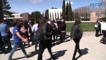 Sessions Inter Écoles du Réseau des Ecoles de Service Public - 30 avril au 3 mars 2015