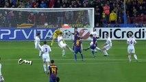 Lionel Messi 5 Goal in one Match vs Cristiano Ronaldo 5 Goals in one Match