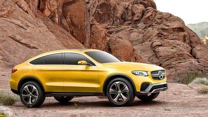 Geile SUV Zukunft bei Mercedes