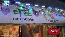 Saju: Fortune Tellers in Korea (KWOW #124)