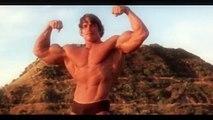 Arnold-Schwarzenegger-Bodybuilding-Training---No-Pain-No-Gain-2015