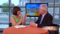 What's Stem Cell Therapy?  Dr Bill Johnson Has Answers