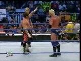 Eddie Guerrero vs Mr Kennedy (último combate de Eddie)