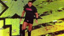 WWE NXT: Meet NXT Rookie Conor O'Brian