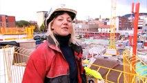 Møt Kirsti Flatabø, fagarbeider betong