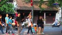 Hanoi Sightseeing Tours Video Hanoi Travel and Tourrism, Hanoi Tourist , AsiaPacific Travel