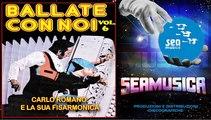 Carlo Romano e la sua fisarmonica - Ponzio Pilato
