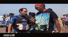 Dada's Bike 2013 Mazagan Jet Freestyle avec Romain Stampers, Brice Arasil et Nicolas Denile