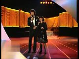 Mireille Mathieu & Patrick Duffy - Together we're strong 1983