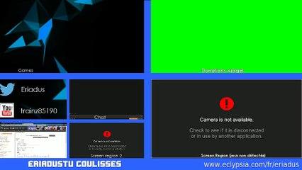 EriadusTV (REPLAY)