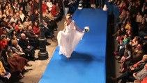 La III Pasarela 'Vestimos Leganés' lució los productos de 102 comercios