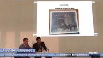 Insurrections, émeutes, répression - 2e partie, par Quentin Deluermoz et questions du public