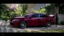 How Great I Am | Presented by The Bold New Camry | Toyota