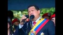 """HUGO CHAVEZ  PATRIA QUERIDA  HIMNO DEL """"BRAVOS DE APURE"""""""