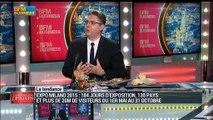 Goûts de Luxe Paris (3/3) : La tendance du moment - 16/04