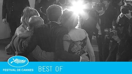 Meilleurs moments Cannes 2015