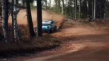 Le sport auto à basse vitesse selon Ford