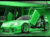 DJ SL Player - Trance Techno Mix Tuning World Bodensee