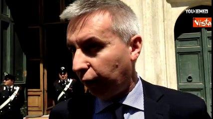 Italicum, Guerini: chi si sottrae al confronto si consegna l'irrilevanza e non fa un servizio al Paese