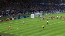 Bordeaux vs Juventus Turin (2-0) | Champions League 2009/2010