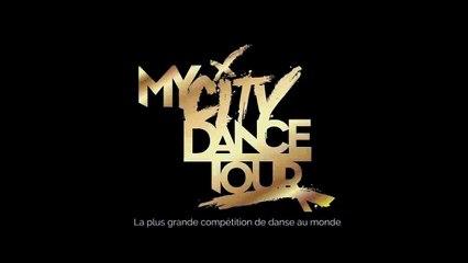 Dédicace Melepheelo - My City Dance Tour