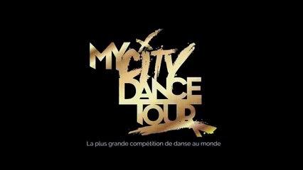 Dédicace MZ - My City Dance Tour