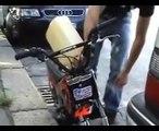 Pit Bike Micro Freestyle 50cc Villopoto Bmx Teach HardCore