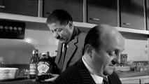 """Claude Rich dans """"Les tontons flingueurs"""" (1963)"""