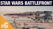 Star Wars Battlefront   toutes les infos