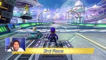 [145] Kart Battles (Mario Kart 8 Online w/ GaLm and the Derp Crew)