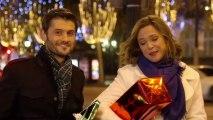 """Sandrine Quétier et Christophe Beaugrand - Noël : """"Quand on tient à quelqu'un on le retient"""""""