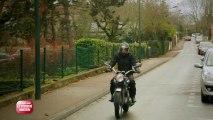 Turbo : une minute pour la sécurité routière - Équipement à deux-roues motorisés